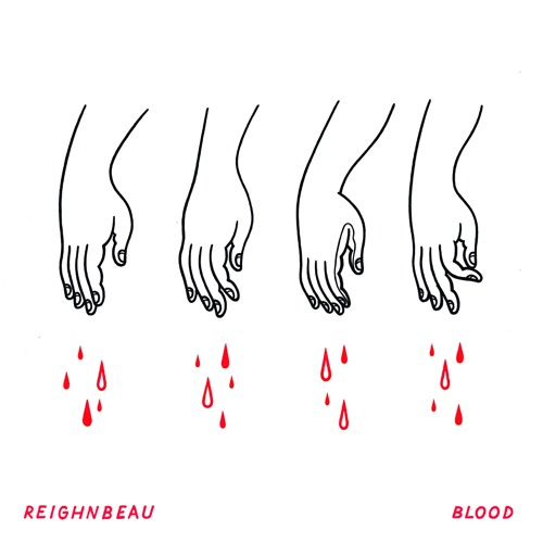 REIGHNBEAU - BLOOD