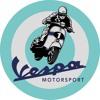 "Vespa Motorsport Podcast Ep. 4 - Waid ""Scooter Daddy"" Parker"