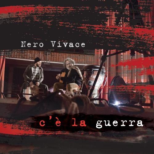C'È LA GUERRA  (R. Fulvi) - Nero Vivace