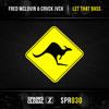 Fred McLovin & CRVCK JVCK - Let That Bass (Original Mix)