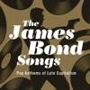 James Bond Songs on RNZ