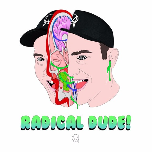 Getter - Radical Dude! EP