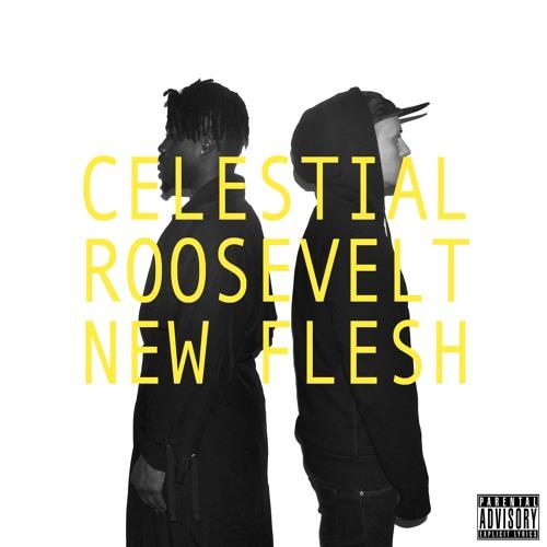 Celestial Trax & Rozay Labeija: New Flesh EP