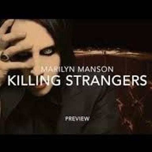 Marilyn Manson feat Tyler Bates - Killing Strangers (John Wick