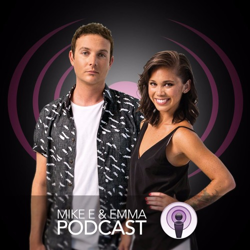 Mike E & Emma Podcast 090316