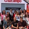 La Banda Sonora de Málaga. Cruzcampo. Música: Arturo Díez Boscovich. OSPM