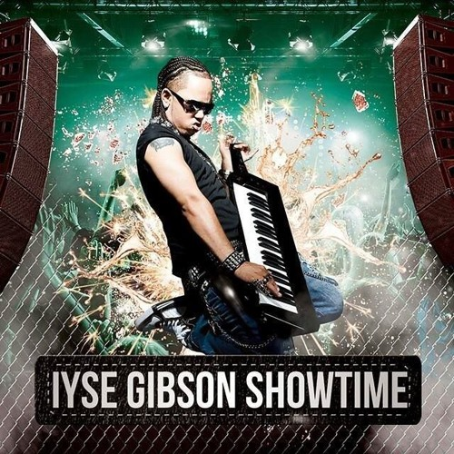 SHOWTIME- Produced and Written by IYSE GIBSON
