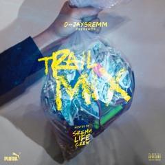 """D-JaySremm - """"Doggin"""" Ft. Riff 3x, Slim Jxmmi, Swae Lee (Prod. By TL On The Beat)"""