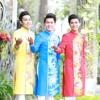 Áo Dài Việt Nam- New Music Band