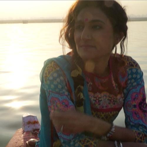 Kiran's interview with Radio City Mumbai, India