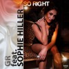 So Right(Original Mix)GR Feat. Sophie Hiller - Preview