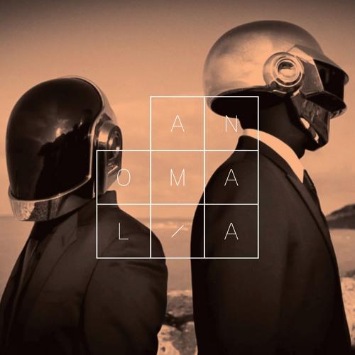 Anomalía 007: Daft Punk Unchained