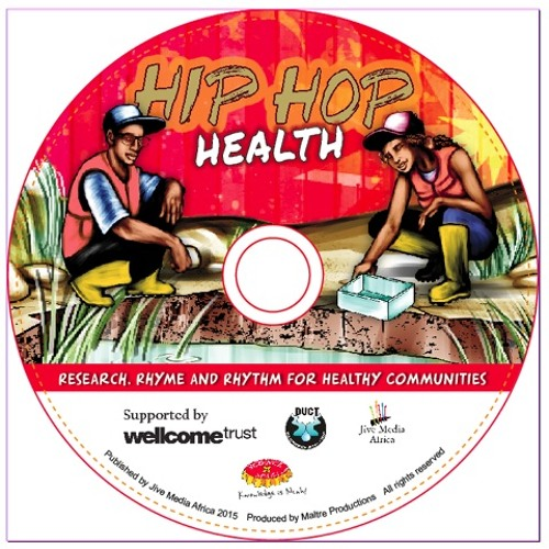 Hip Hop Health – Confusion (Pollution) - #145