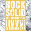 Rock Solid - from