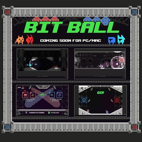 Bit Ball (Sound Design Sampler) [8-bit NES Style SFX]