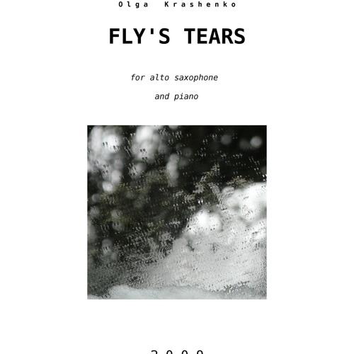 Olga Krashenko: Fly's Tears (2009)