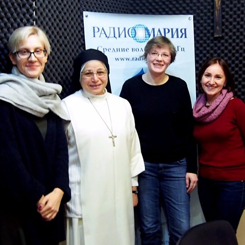 """Проект """"Мать и Дитя"""" на Радио Мария / 29 февраля 2016"""