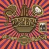 Mr. Belt & Wezol's Music Club 018 (Guestmix: Lucas & Steve)