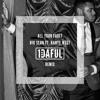 All Your Fault Remix Big Sean Ft. Kanye West