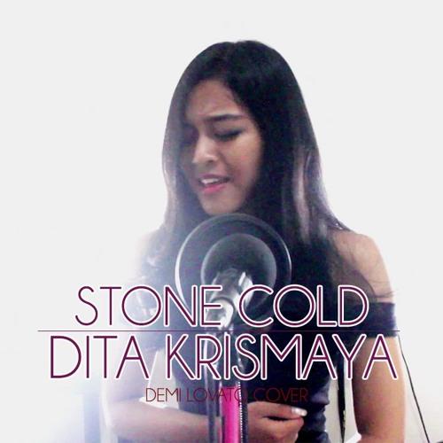 Demi Lovato - Stone Cold (Dita Krismaya Cover) by