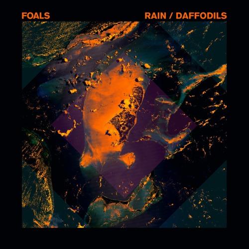 Foals - Rain