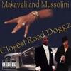 2Pac, Big Syke - My Closest Roaddogz (Original Version)