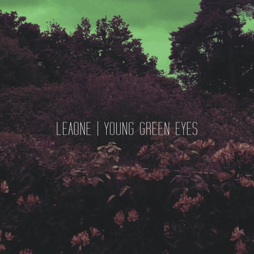 Young Green Eyes