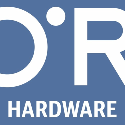O'Reilly Hardware Podcast