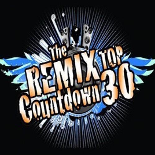 The REMIX TOP 30 COUNTDOWN w/Host HOLLYWOOD Hamilton & DJ TEI 1013
