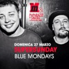 Blue Mondays Mix For Music & Miracles Supersunday
