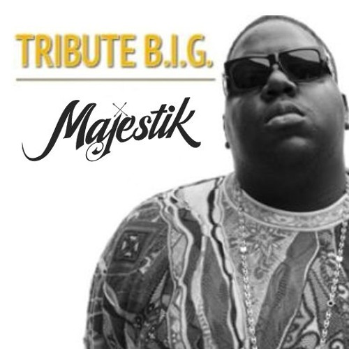 Tribute BIG