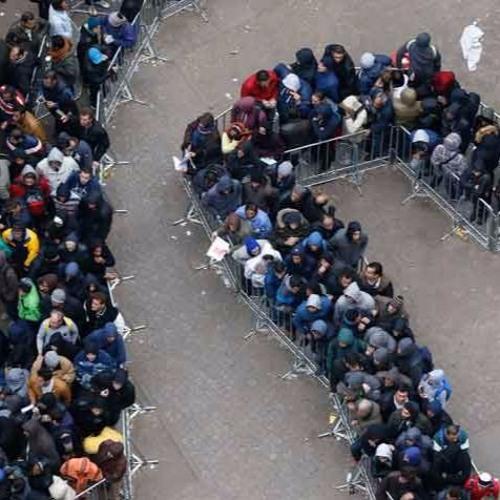 قوانین جدید پناهجویی در آلمان: قانون الحاق خانواده محدود شد