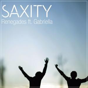 X Ambassadors - Renegades (SAXITY ft. Gabriella Remix) Mp3