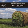 Ronny Muller & Djail Green - Rollrasen EP