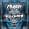 MurDa - Gunned Down (Elohim Remix) + YouTube Video!