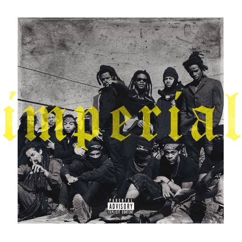 Image result for imperial denzel curry