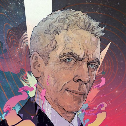 Doctor Who Breaking The Wall Heaven Sent By Ministerstone On Soundcloud Hear The World S Sounds