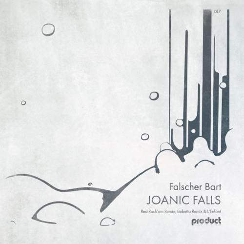Falscher Bart - Joanic Falls (Bebetta Remix)