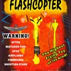 Flash Copter Fold Wing Video Tutorial