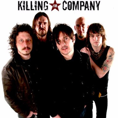 Killing For Company - Surrender