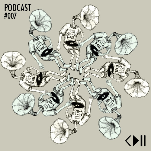 Podcast Chineurs de House #007 - Giovanni Damico