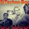 Dj TECHNO-BOY (DJ MCD)- 80er 90er MUSIK MEGAMIX 2016