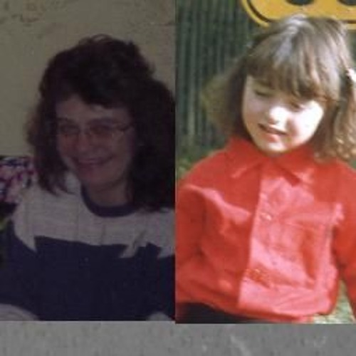 Eileen Daney (Gunterman) & Linda Smith (Slater) 1997 - 01