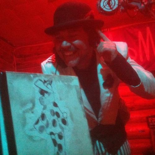 DJ Ole Fashion - First Electro Blues Set!!!