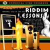 DJ Rusty G - Riddim Lessons Vol.1 ~Reloaded~ (Late 90's & Y2k Dancehall)