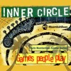 Inner Circle - Games People Play (Toob's MoombahBaas Summer Bootleg) (FREE DOWNLOAD)