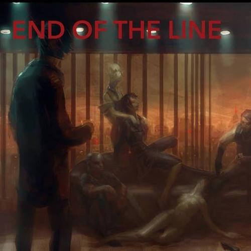 End of the line -  White Wolf Larp - Dj set