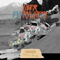 Uber Everywhere Prod. K Swisha