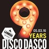 Download Lagu DISCO DASCO 9Y LA ROCCA 2016-03-05 P7 SAMMIR