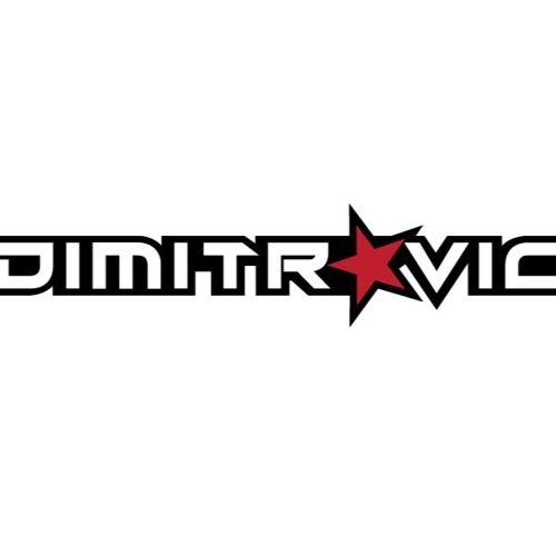 Dimitrovic - Generations (DIMITROVIC BOOTLEG)
